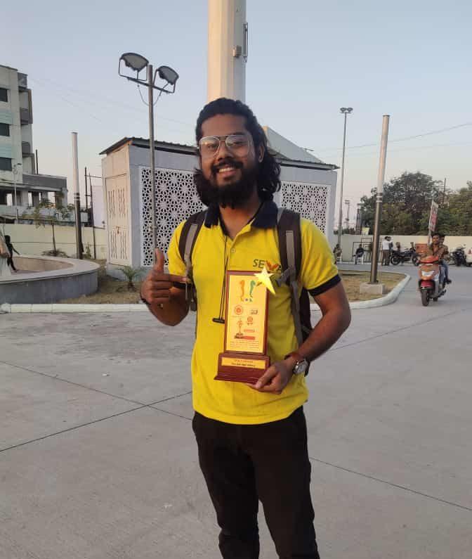Vishal Dhodiya